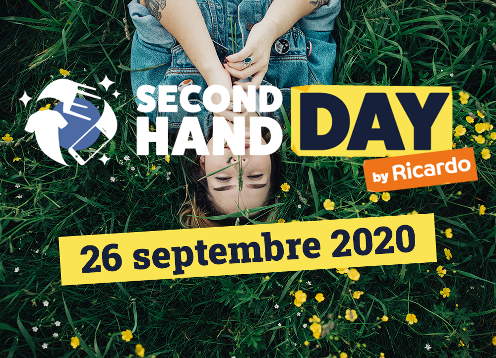 Secondhand Day 2020